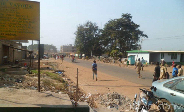 Côte d'Ivoire : Vavoua, un chef d'une communauté braqué et laissé pour mort