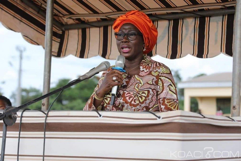 Côte d'Ivoire: Depuis Ouraghio, Kandia met en garde le COSEFCI «Tout enseignant qui se mettra en grève à partir de mardi va assumer les conséquences»