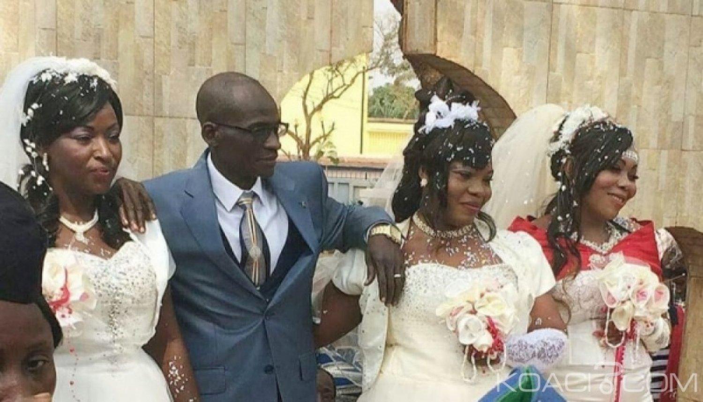 Guinée:   Modification de la loi sur le mariage,«Prendre plusieurs femmes ,uniquement avec le consentement de la première épouse»