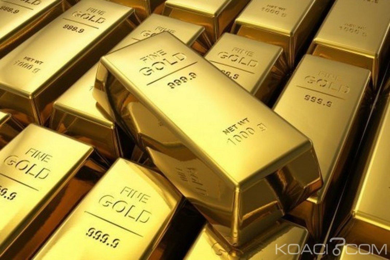 Ghana : Premier producteur de l'or en Afrique