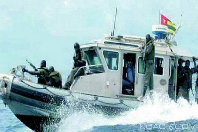 Togo : Tentative de détournement d'un navire, les pirates interpellés