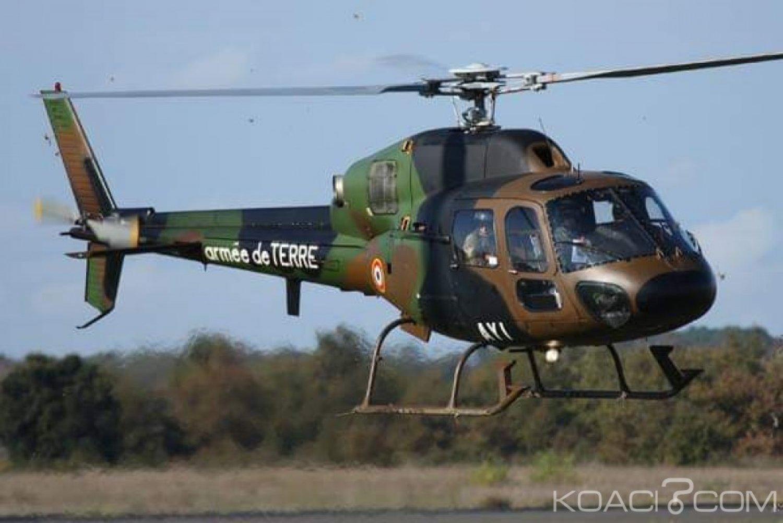 Cameroun :  Un mort et  six blessés dans l'accident d'un hélicoptère de l'armée