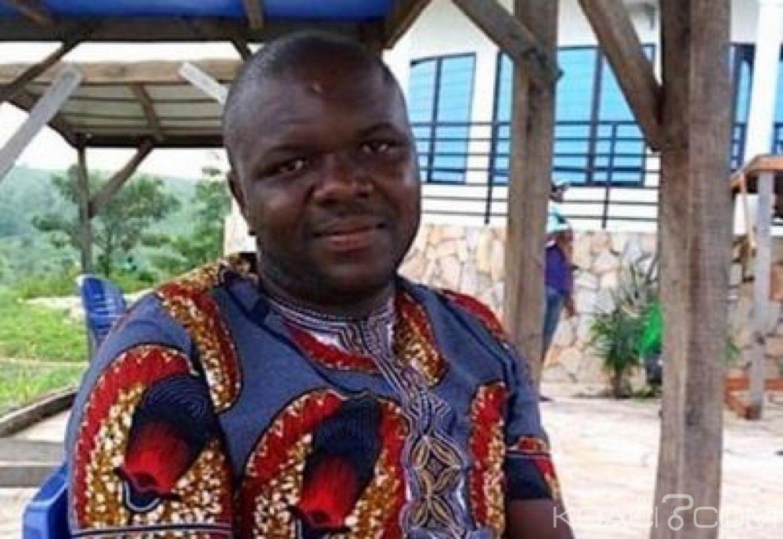 Bénin: Hommage à Fiacre Gbédji, le guide des deux ex-otages français suspectés d'être des agents de renseignement