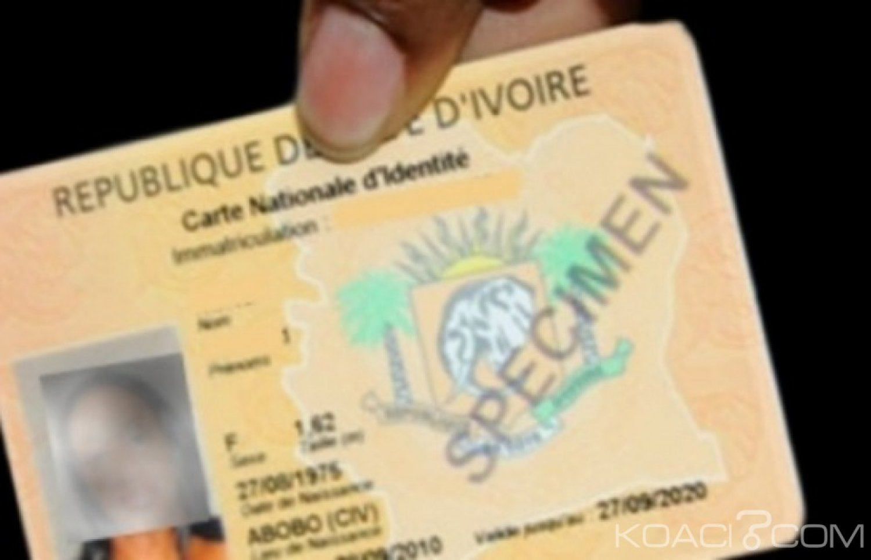 Côte d'Ivoire : Renouvellement des CNI, le FPI camp Affi N'Guessan  pour la gratuité de l'opération
