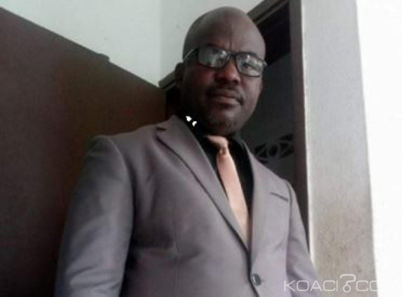 Côte d'Ivoire: Après les menaces de Kandia Camara, Attaby Pacôme «Nous attendons qu'elle passe aux actes»