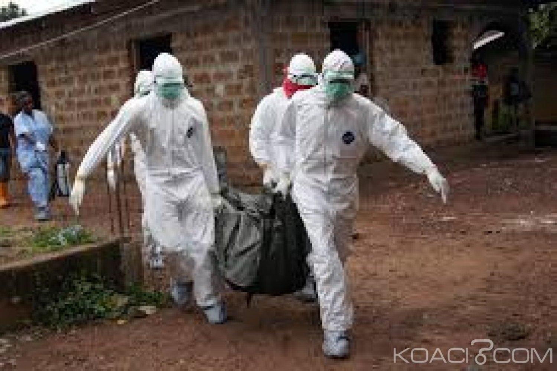 RDC:  Un maï maï abattu lors d'une attaque contre un centre de traitement d' Ebola