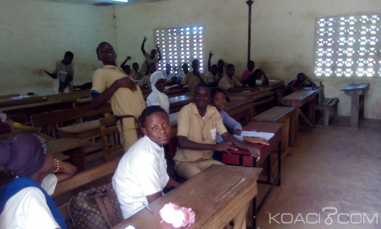 Côte d'Ivoire: Dans le secteur éducation formation, le Gbêkê à double vitesse dans la grève