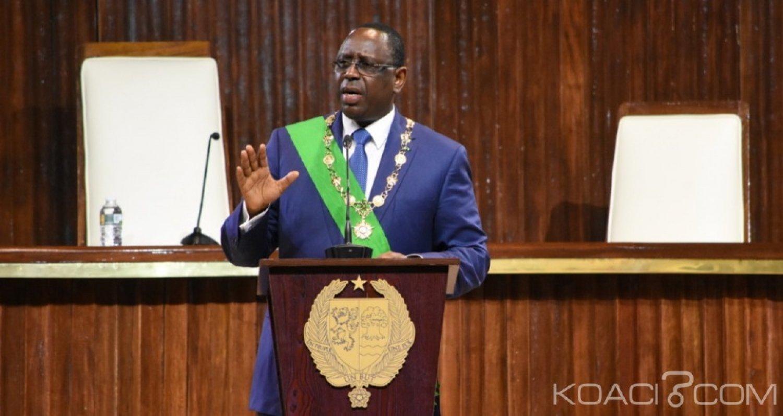 Sénégal: Macky Sall supprime officiellement le poste de Premier ministre... tout sur la loi controversée et critiquée mais adoptée