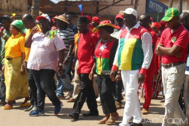 Togo : L'opposition en rang pour les élections locales