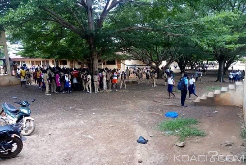 Côte d'Ivoire: Crise en milieu scolaire, Kandia convoque  les syndicats signataires du document de l'atelier de Bassam à une réunion vendredi