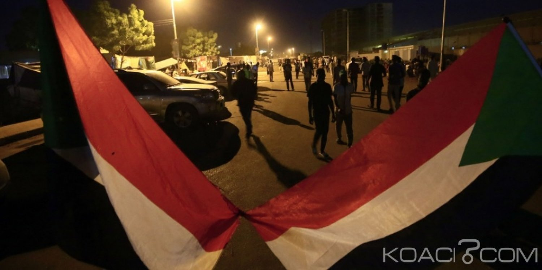 Soudan :Tirs devant le QG de l'armée à Khartoum, 6 morts dont un militaire