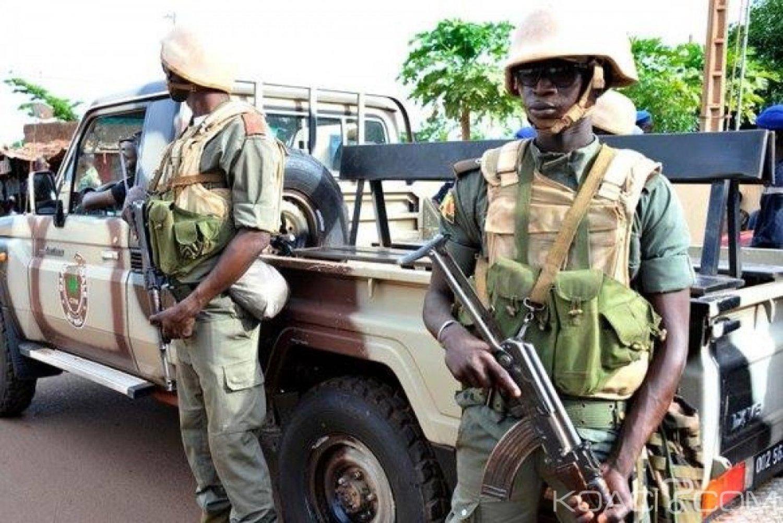 Burkina Faso : Quatre fidèles tués, une statue de la vierge Marie détruite à Zimtenga