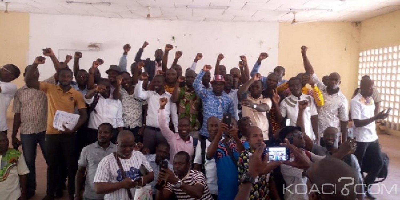 Côte d'Ivoire : Premier jour de la grève dans l'enseignement, la Cosefci fait le point et juge inopportune et inopérantes les menaces de Kandia