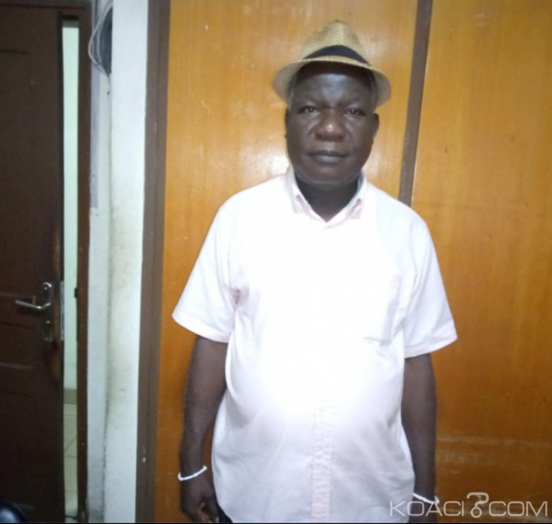 Côte d'Ivoire : Crise dans la royauté du Moronou, Ano Assoman III taxe Ehora Tehoua  d'usurpateur et exige l'annulation de son intronisation