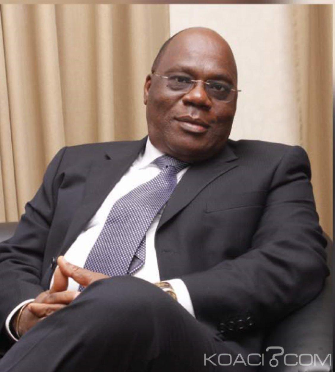 Côte d'Ivoire : Nommé vice-président dans le bureau de l'Assemblée Nationale,  le député PDCI Jean Likane Yagui dit non à Soumahoro