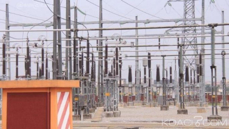 Côte d'Ivoire: Un poste de transformation électrique de 225 kilovolts construit à Anyama sur une superficie de plus de 6 hectares pour desservir Anyama et Abobo