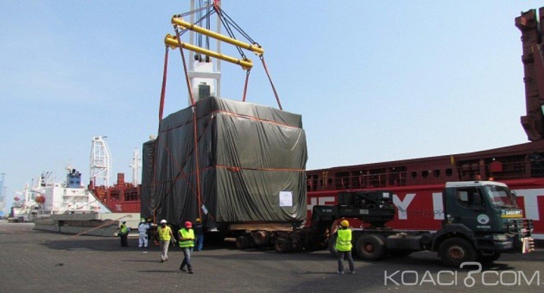 Côte d'Ivoire :  Ferké, le Port sec sera bà¢ti sur une superficie de plus de 732 hectares, le projet confié à une entreprise chinoise