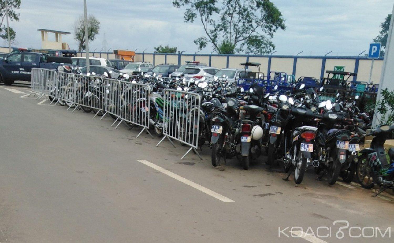 Côte d'Ivoire: Précision sur le retrait des engins à 02 roues et tricycles