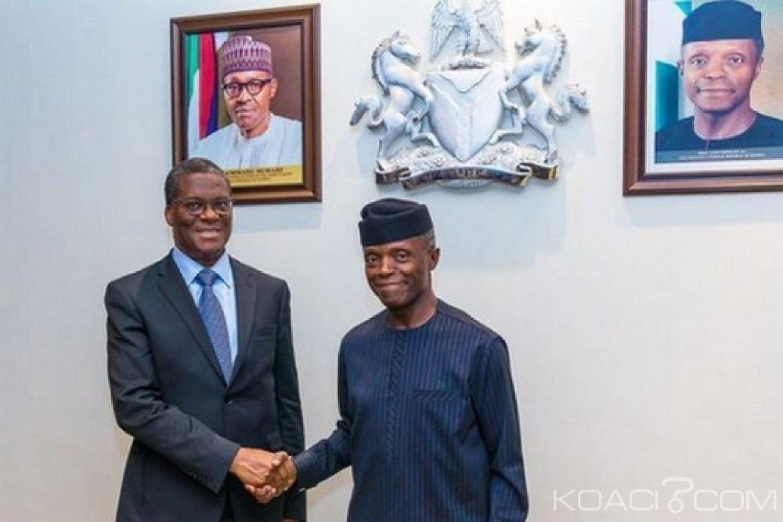 Nigeria-Benin : Talon dépêche un envoyé chez Buhari sur la situation dans son pays