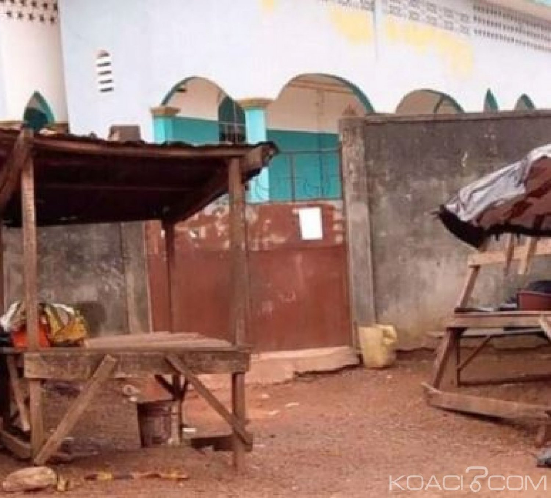 Côte d'Ivoire : Danané, à peine le jeûne musulman démarré, des fidèles s'affrontent pour le contrôle de la grande mosquée