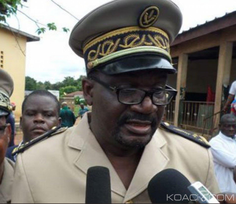 Côte d'Ivoire: Évènements survenus à Béoumi, le préfet rassure le chauffeur de moto-taxi n'est pas mort, un calme précaire règne sur la ville