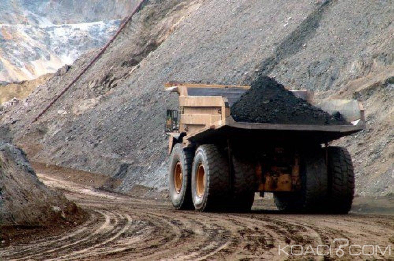 Côte d'Ivoire : Recherche minière, deux permis valables pour l'or attribués à une société pour une durée de 4 ans