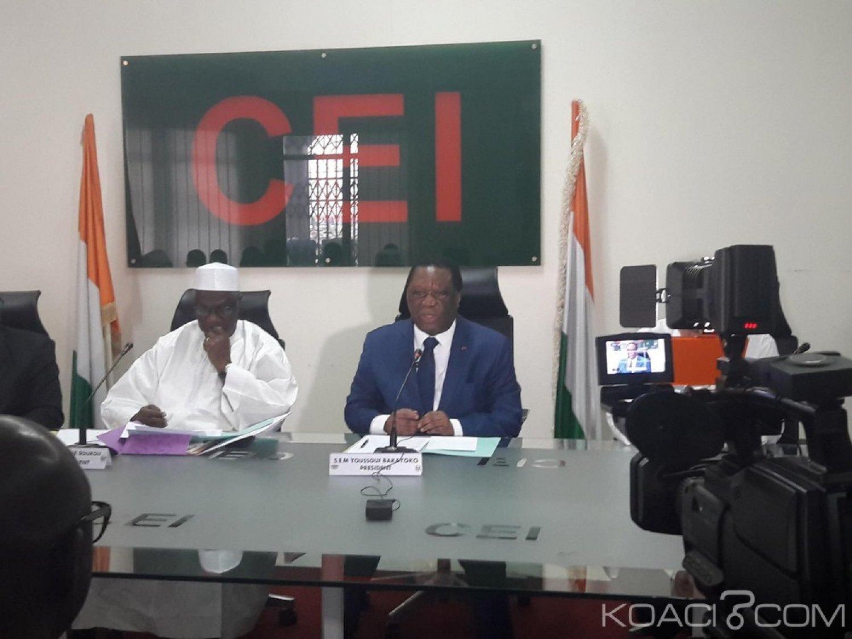 Côte d'Ivoire : Réforme de la CEI, GPATE demande au Gouvernement de poursuivre les discussions en les axant autour des conclusions de l'arrêt de la CADHP
