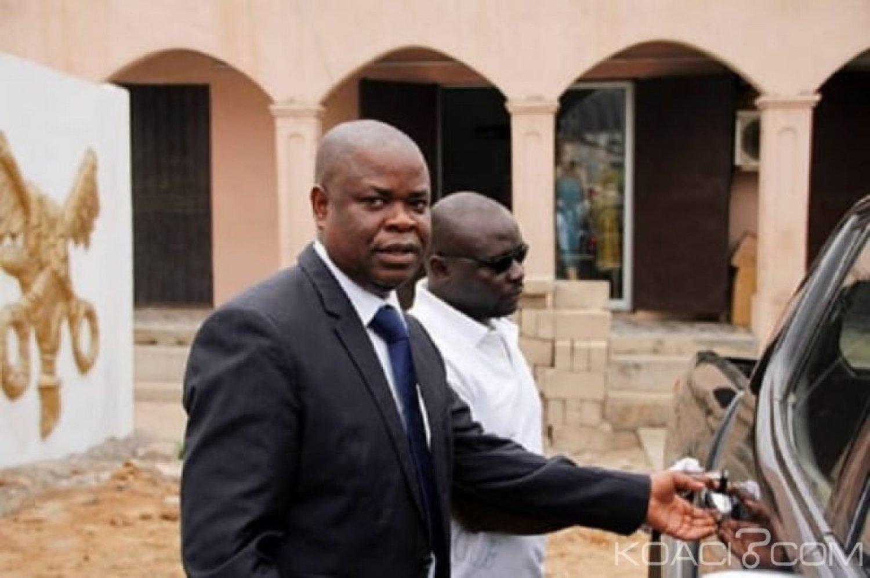 Côte d'Ivoire : Affaire FHB reçoit Gbagbo à son retour d'exil en présence d'ADO, Katinan martèle «confusion des deux rencontres dans la mémoire du Chef de l'Etat ivoirien»