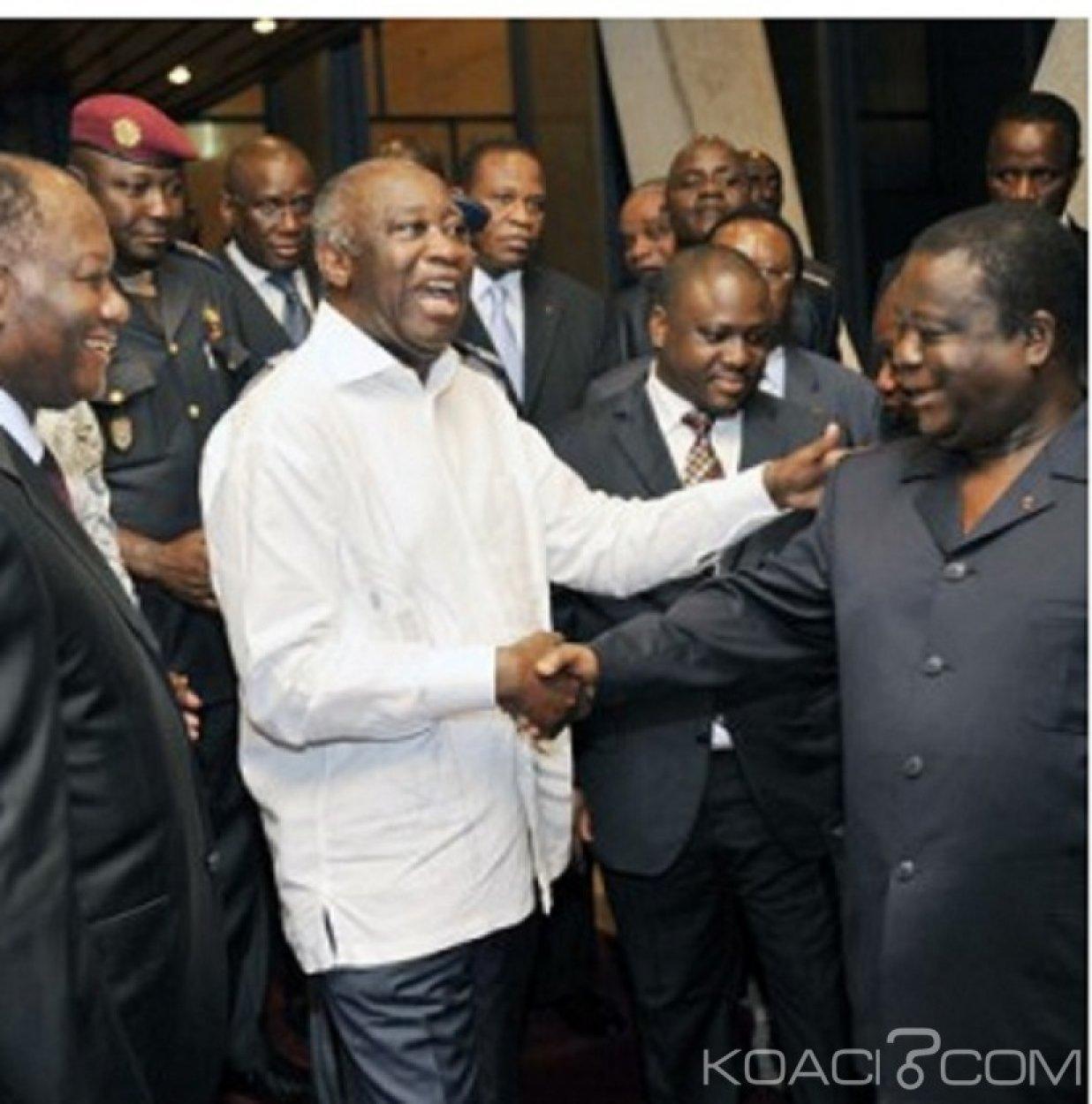 Côte d'Ivoire: Pour Tiken Jah les élections de 2020 se passeront bien si les trois grands se retirent, il promet un «show» au Felicia en cas de leur retraite