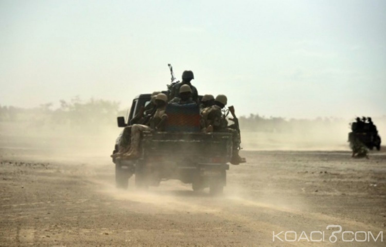 Niger: Attaque contre l'armée, le bilan monte à 28 morts après la découverte des corps de 11 soldats disparus