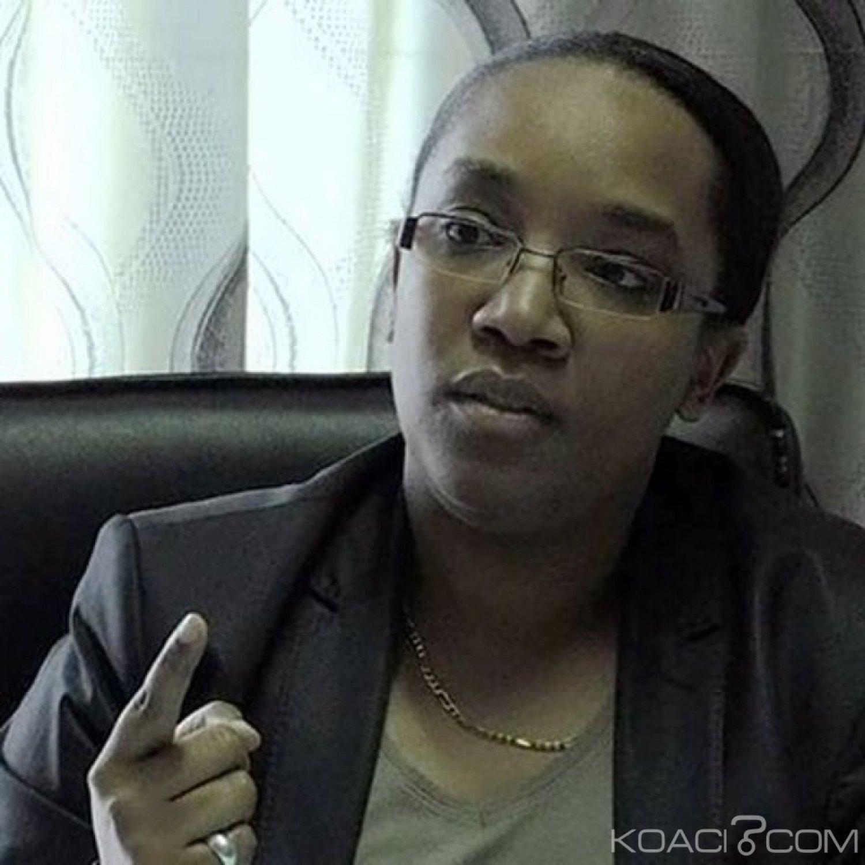 Côte d'Ivoire : Pointée du doigt  dans le « Dossier Wê à la CPI »,  Me Habiba Touré dénonce de graves accusations qui ne reposent sur rien