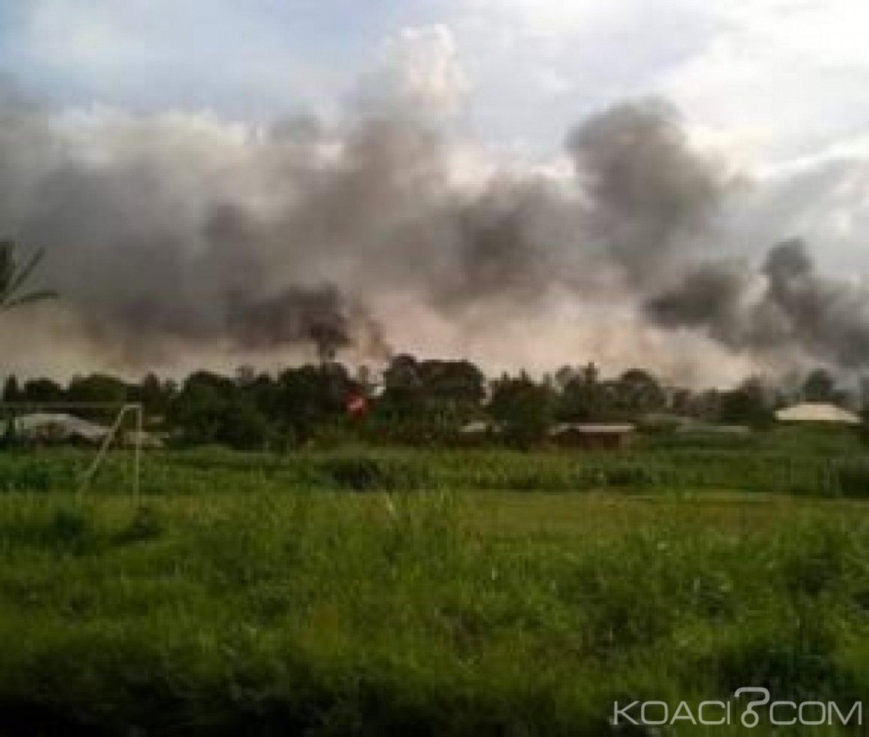 Cameroun : 2 militaires tués à Bamenda dans le nord ouest