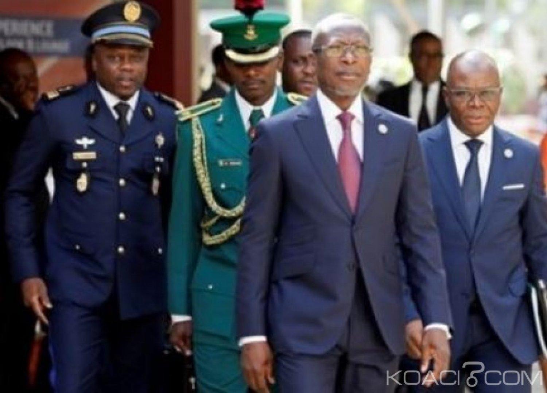 Bénin: Les 83 députés de la 8ème législature installés sous haute surveillance officiellement ce jeudi à Porto-Novo