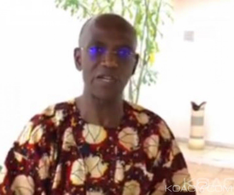 Côte d'Ivoire : Conflit à Béoumi, Mamadou Koulibaly «si nous ne nous levons pas, 2020 risque d'être chaotique »