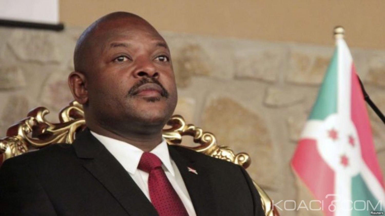 Burundi: La justice ordonne la saisie de biens d'une trentaine d'opposants en exil