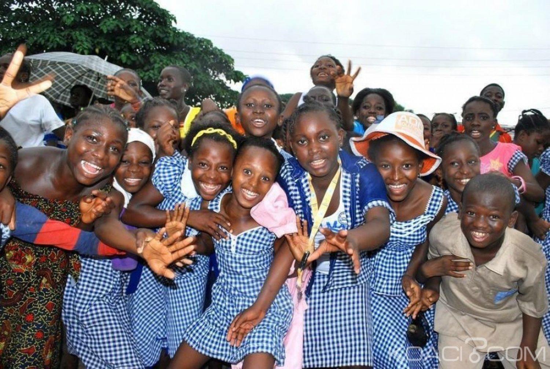 Côte d'Ivoire : Abidjan, des parents d'élèves annoncent une marche de protestation pour dire non à la grève de la COSEFCI