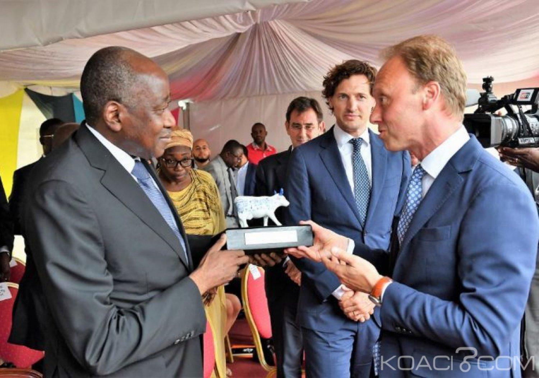 Côte d'Ivoire: En attendant de dévoiler ses ambitions pour 2020, voici les priorités de Gon pour faire de l'Afrique un pilier de la croissance et de la prospérité mondiale