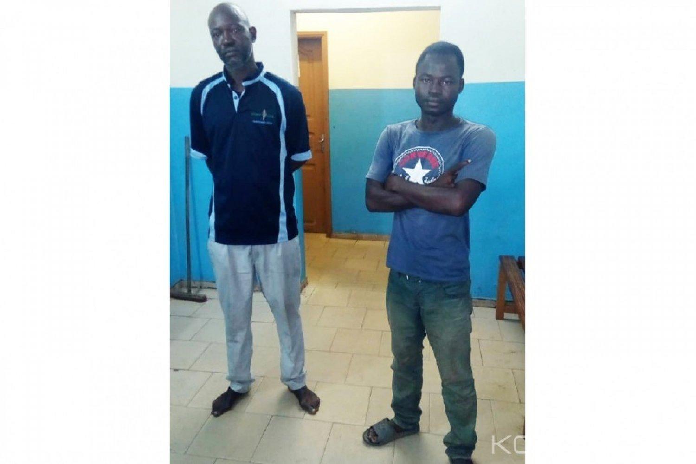 Côte d'Ivoire: Ils surprennent une élève de 14ans avec son copain dans un garage, et en profitent pour la violer