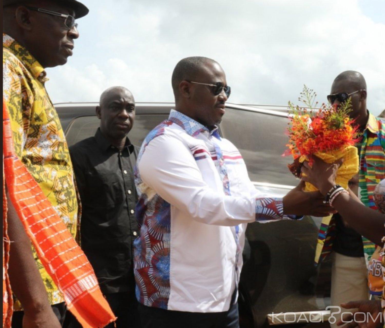 Côte d'Ivoire : Malgré l'injonction de sa tutelle, Soul To Soul toujours derrière Soro, est-il prêt à renoncer à son salaire?