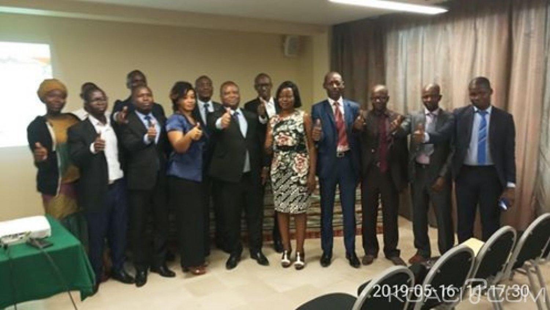 Côte d'Ivoire: RHDP, un Réseau des jeunes cadres voit le jour et promet défendre les acquis de Ouattara en mettant fin aux contrevérités de ses détracteurs