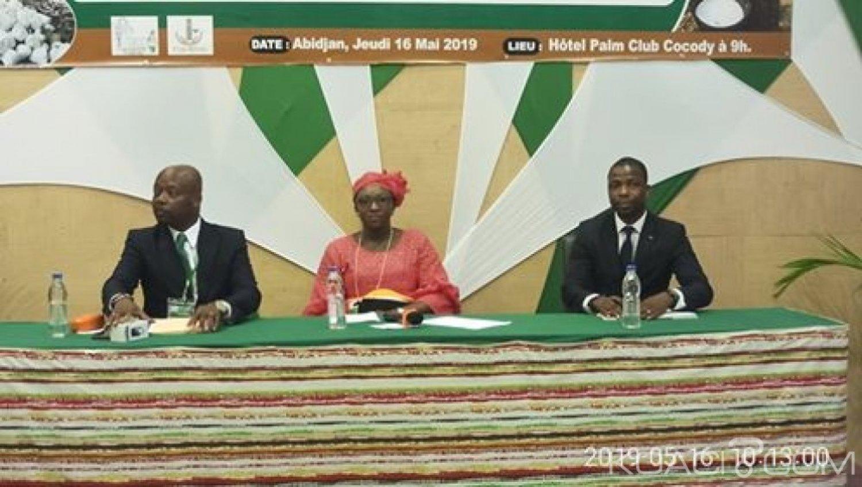 Côte d'Ivoire: Filière hévéa, le Collège des producteurs constitué, Dally Jules du Fonds interprofessionnel solidarité hévéa élu président
