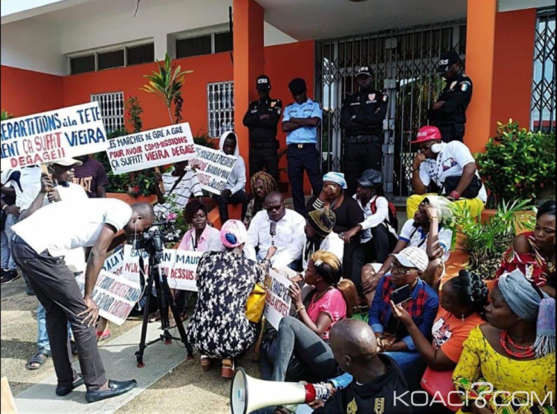 Côte d'Ivoire : Crise au Burida, les frondeurs démentent n'avoir reçu aucun résultat des audits et attendent une réaction  du Premier Ministre