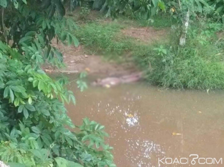 Côte d'Ivoire: Drame, à Man le corps sans vie d'un homme retrouvé dans une rivière, macabre découverte au centre d'interrogations