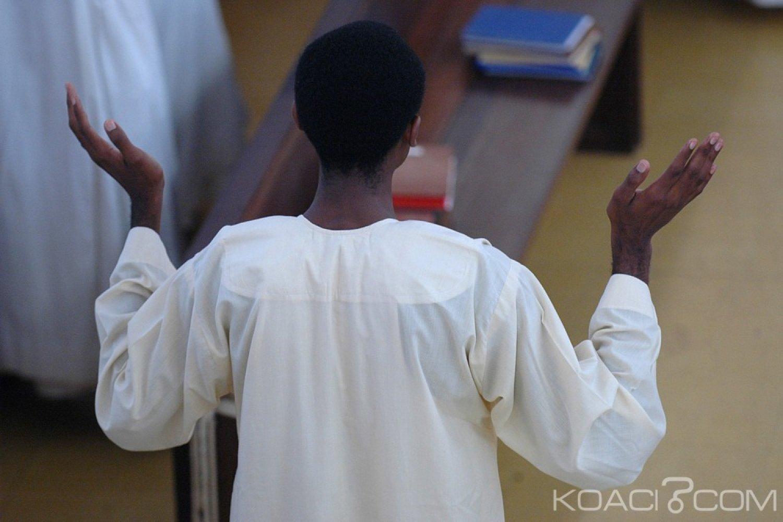 Sénégal: Un prêtre se suicide pour cacher sa relation amoureuse… sa partenaire risque deux ans de prison