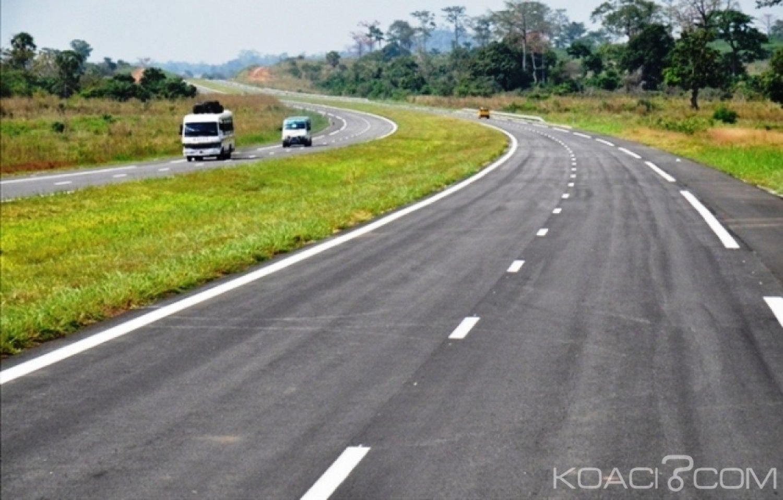 Côte d'Ivoire: 4 500 km de routes doivent être réhabilitées et 1 500 nouvelles routes sont en cours de réalisation