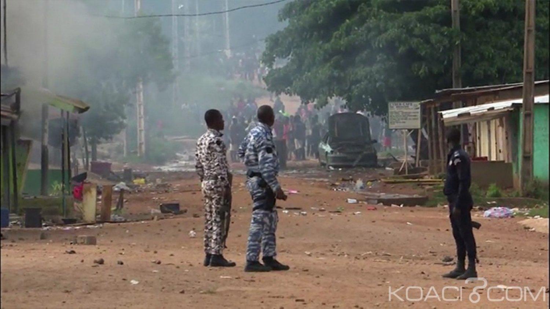 Côte d'Ivoire : Évènements de Béoumi, le parti de Gbagbo tient le régime Ouattara pour responsable de la division entre les communautés