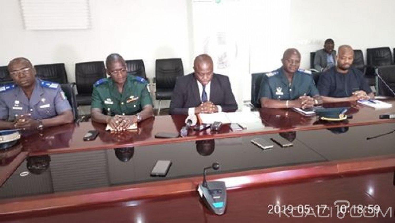 Côte d'Ivoire : Bassam abrite la 4ème édition de la SIRS, 20 pays d'Afrique et 6 communautés économiques régionales attendus