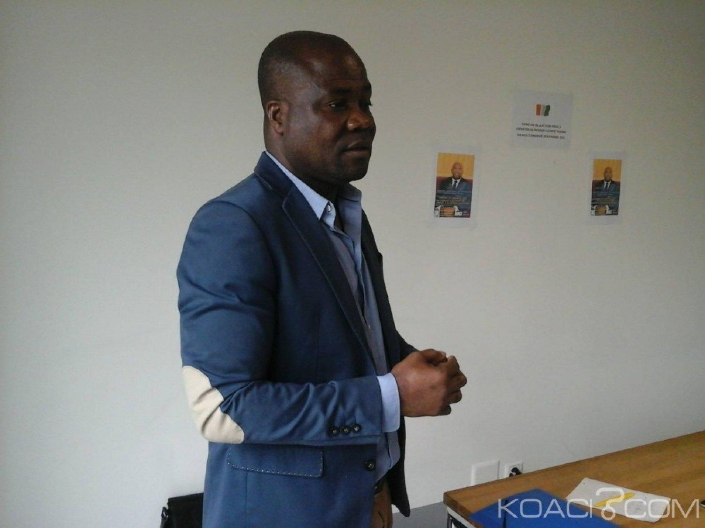 Côte d'Ivoire: Des militants du Cojep se réunissent à la Haye en présence de Blé pour préparer leur congrès d'août prochain