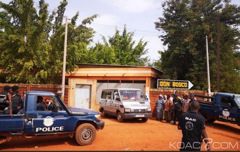 Burkina Faso: Un prêtre espagnol tué par un ancien employé au centre Don Bosco