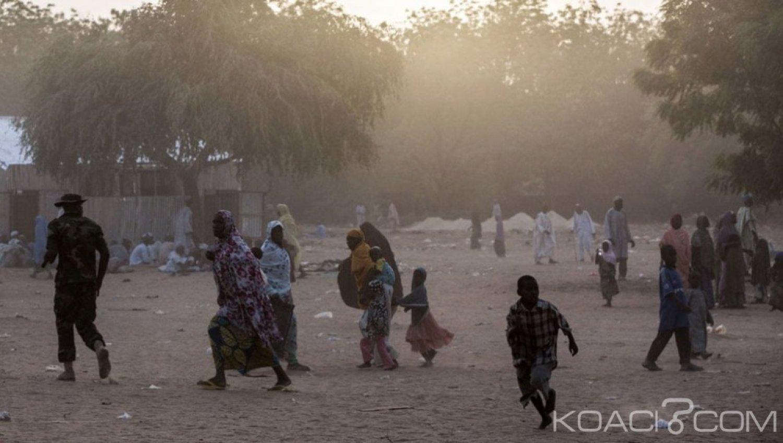 Nigeria: 14 villageois abattus par des islamistes de Boko Haram dans le nord-ouest